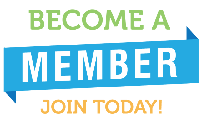 Become A Member ~ Association